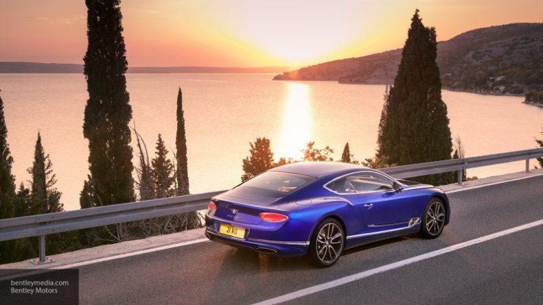 Общество: Автомобильный журнал представил лучшие спорткары мира