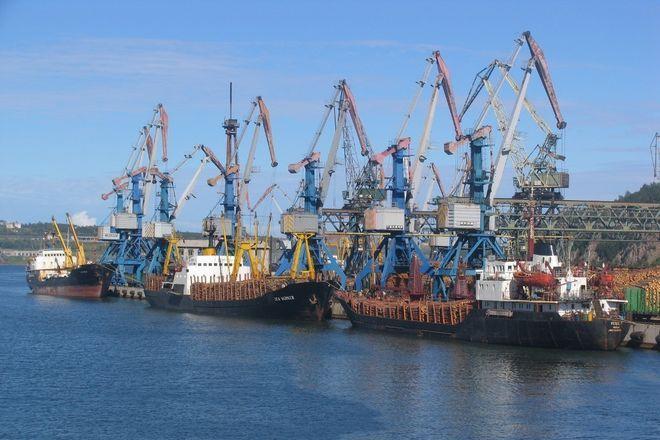 Общество: Украина хочет передать частникам порты «Ольвия» и «Херсон» на 30 лет