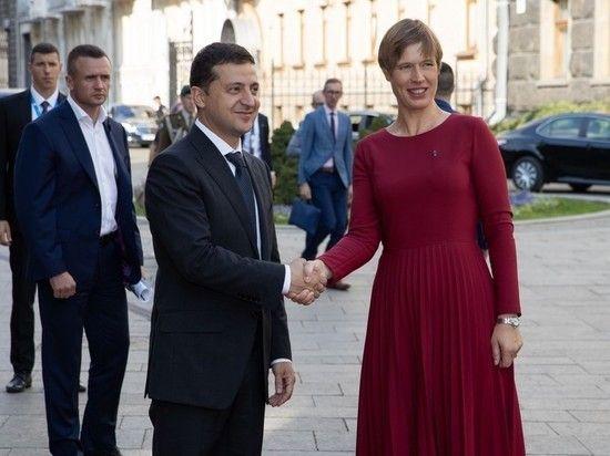 Общество: Эстонию «достал» украинский безвиз