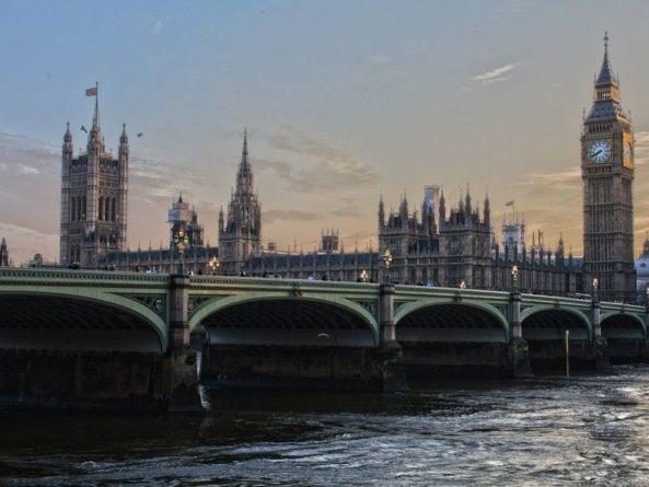 Общество: Британия ожидает увеличения торговли с Украиной после Brexit