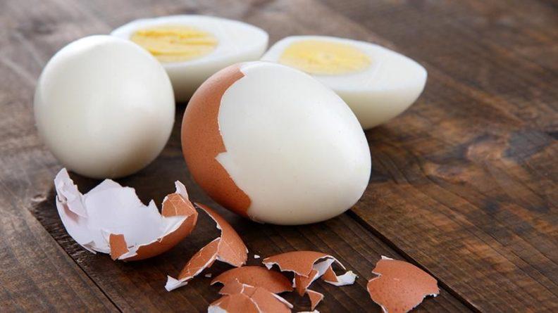 Общество: Ученые рассказали об опасности употребления яиц