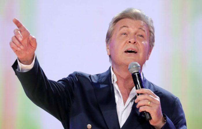 Знаменитости: Лещенко не поддержал идею изучения The Beatles в школах