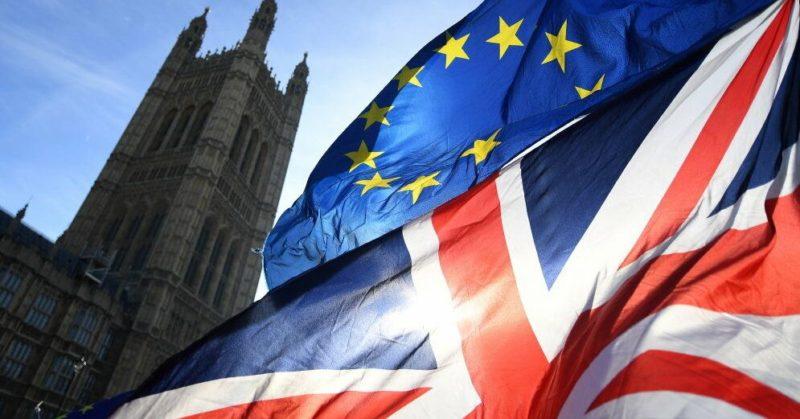 """Общество: """"Мы рассмотрим ваши предложения"""". Как Евросоюз правит Британией"""