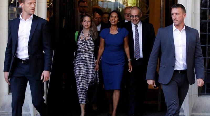 Политика: Brexit как юридический казус