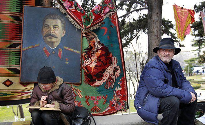 Общество: NDI: 48% считают безработицу самой большой проблемой Грузии (Новости-Грузия)