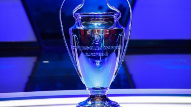 Общество: Лига чемпионов: результаты всех матчей вторника