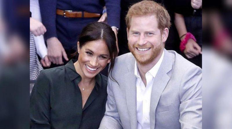 Знаменитости: Вышла замуж по любви или по расчету? Эксперт оценил чувства принца Гарри и Меган Маркл по их жестам