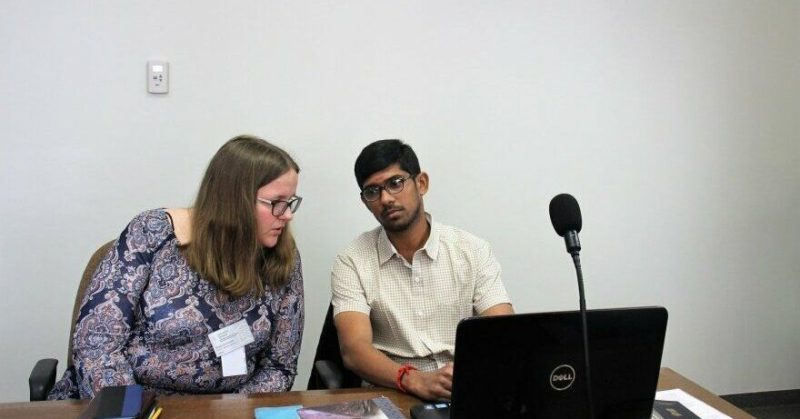 Общество: Индиец требовал у литовского вуза 70 миллионов евро компенсации за некачественное образование