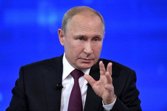 Общество: Экс-премьер не сдержался и выдал скандальную правду про Путина: «Не моя страна!»