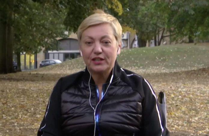 Гонтарева не вернется в Украину: в чем призналась экс-глава НБУ - today.ua
