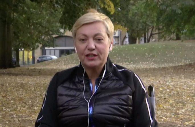 Общество: Гонтарева не вернется в Украину: в чем призналась экс-глава НБУ