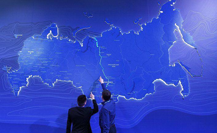 Общество: Sina (Китай): испокон веков Россия – европейская страна, но почему Европа относит ее к Азии?