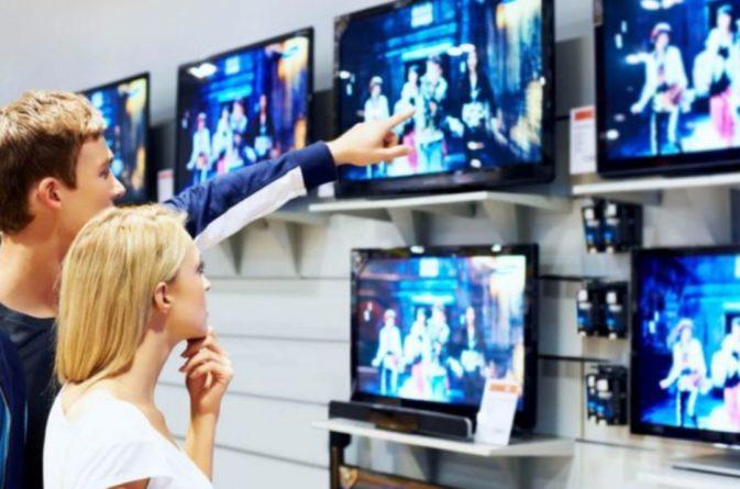 Общество: За украинцами начали слежку с помощью телевизоров: какую информацию знает Google и Facebook