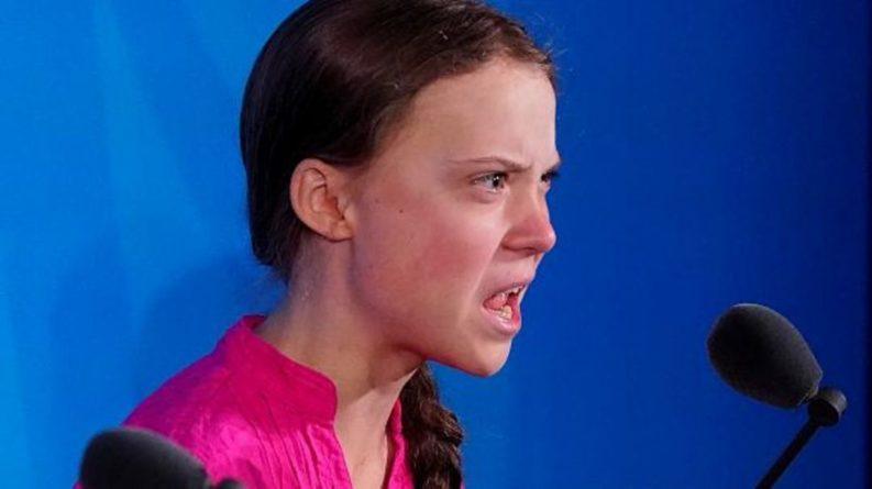 Общество: «Как вы смеете!»: полная речь школьницы Греты Тунберг с трибуны ООН, которая поразила весь мир