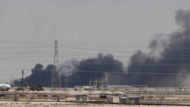Общество: Цены на нефть резко упали после сообщений о восстановлении добычи в Саудовской Аравии