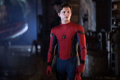 Общество: Disney иSony примирились ради еще одного фильма оЧеловеке-пауке