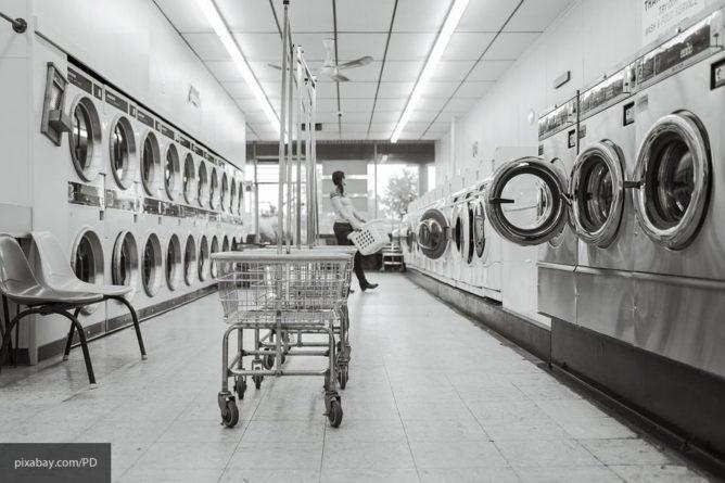 Общество: Специалисты указали на опасность эко-режима стиральной машины