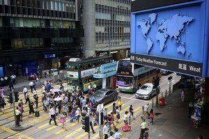 Общество: Hong Kong Exchanges отказалась от покупки London Stock Exchange