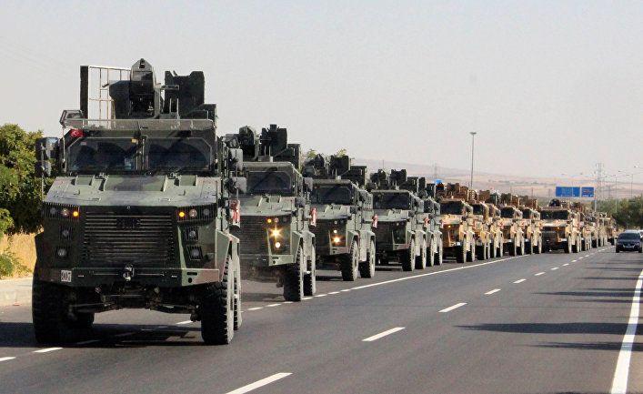 Общество: NoonPost (Египет): последствия вывода американских войск из Сирии для союзников Асада и ИГИЛ*