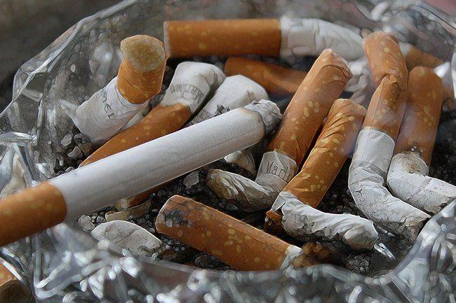 Общество: Родители расплатятся закурящих детей