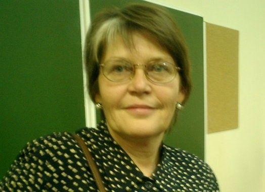 Общество: ВМоскве умерла переводчица, которую затравила либеральная интеллигенция