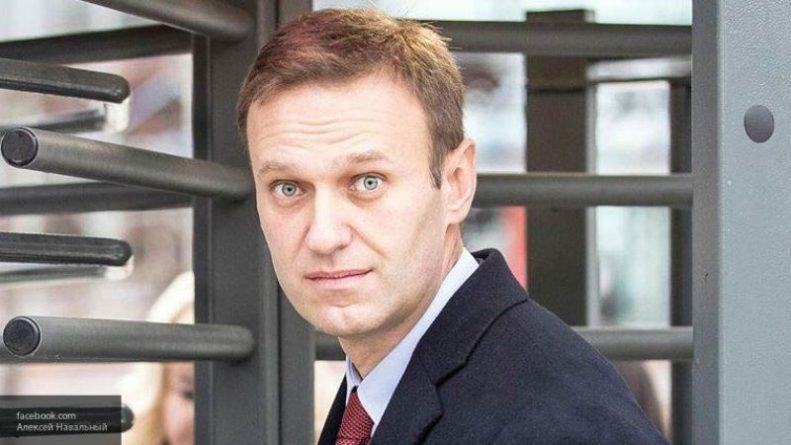 Общество: Серуканов рассказал об истериках Навального и увольнениях в ФБК из-за