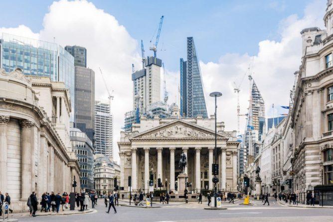 Общество: Банк Англии приравнял криптовалютные кошельки к банковским счетам