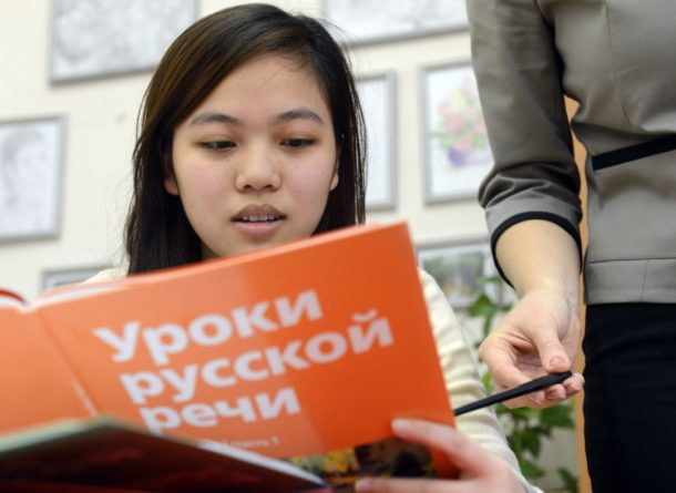 Общество: Рекордное количество мигрантов в Россию ожидается в этом году