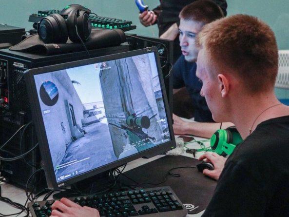Общество: Клиника для лечения игровой зависимости появится в Великобритании