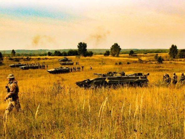 Общество: Союзники не верят в способность Украины достичь стандартов НАТО