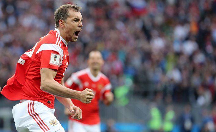 Общество: The Guardian (Великобритания): cборная Шотландии завершила отборочный турнир Евро-2020 в России