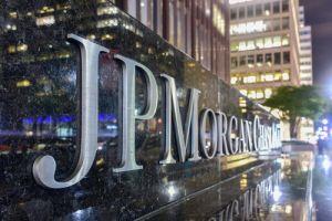 Общество: JPMorgan предупреждает о рисках, исходящих со стороны климатических изменений