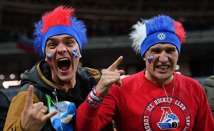 Общество: The Guardian (Великобритания): призрачные шансы Шотландии на автоматическое попадание на Евро 2020 разбила Россия