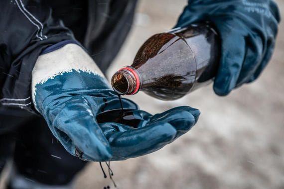 Общество: Нефть подорожала после атаки на нефтяной танкер в Красном море