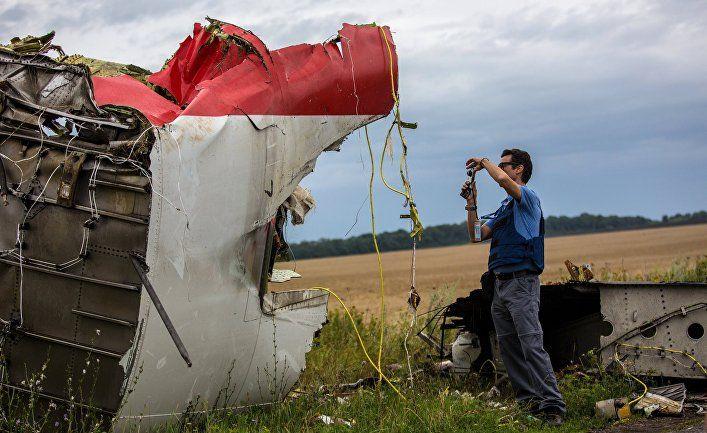 Общество: Heise (Германия): развалится ли процесс по делу MH17?