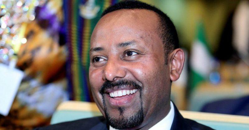 Общество: Нобелевская премия мира присуждена премьер-министру Эфиопии Абию Ахмеду Али