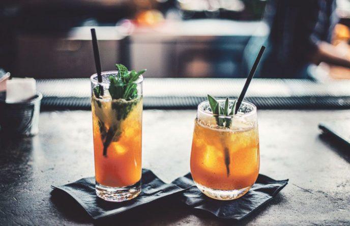 Общество: Low&No: какие напитки стоит попробовать