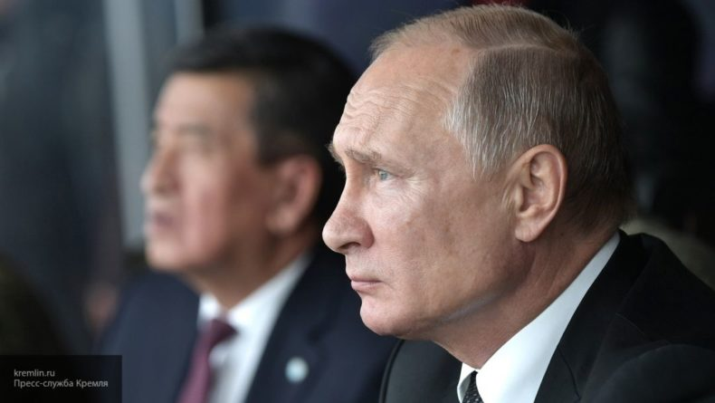 Общество: Президент УЕФА пригласил Владимира Путина на церемонию открытия Евро-2020