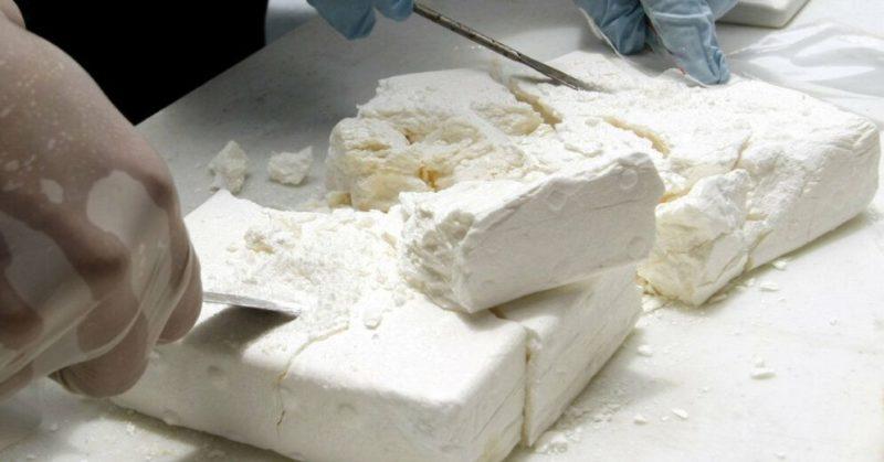 Общество: Лондон назвали кокаиновой столицей Западной Европы