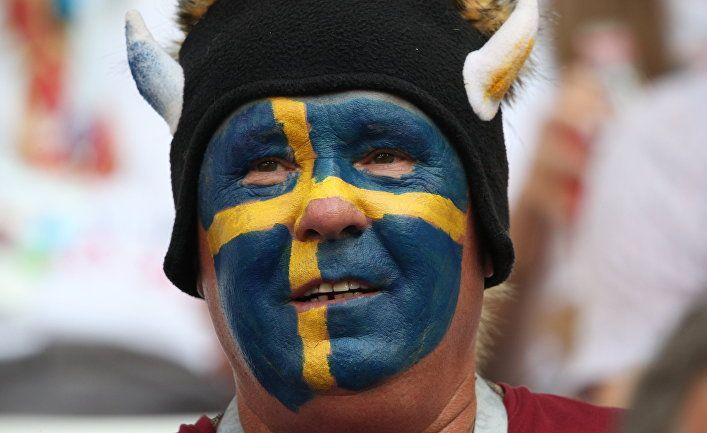 Общество: Svenska Dabladet (Швеция): наивная Швеция движется к краху в 2024 году