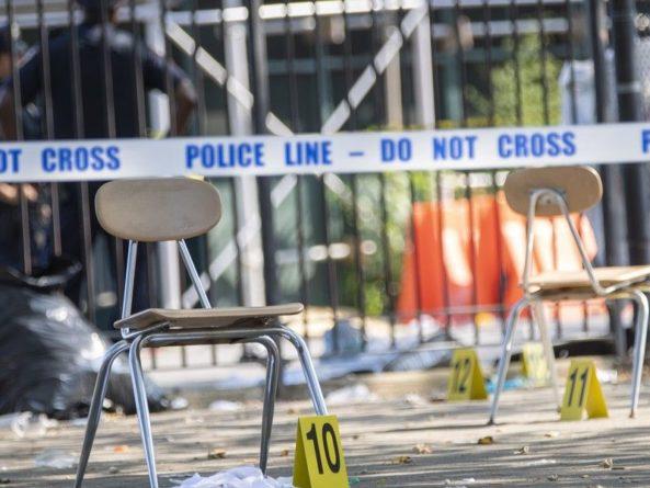 Общество: Четыре человека погибли в результате стрельбы в нью-йоркском клубе