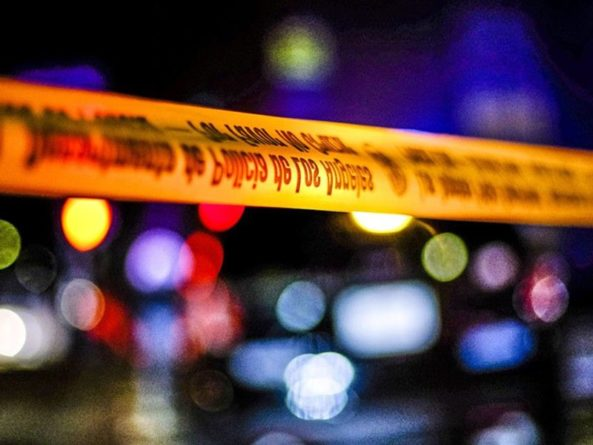Общество: Видео с места гибели четырёх человек в клубе Нью-Йорка попало в Сеть