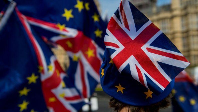 Общество: Великобритания и ЕС близки к созданию проекта соглашения по Brexit