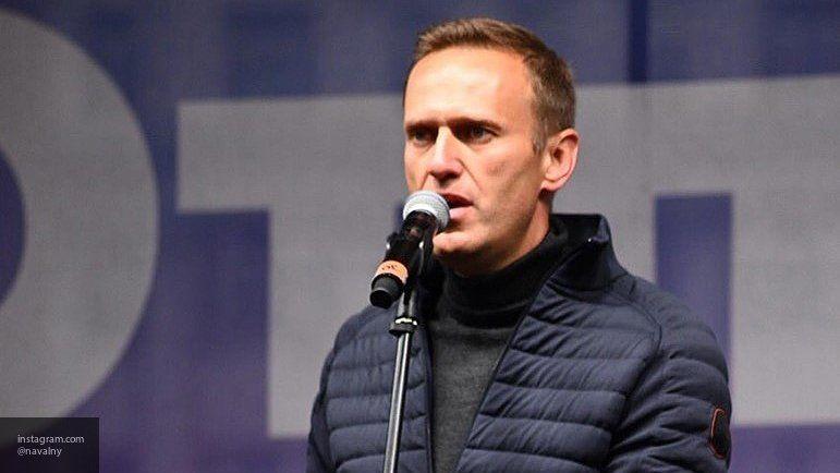 Общество: Навальнисты готовят россиян к ожесточенному противостоянию с властями на выборах в Госдуму