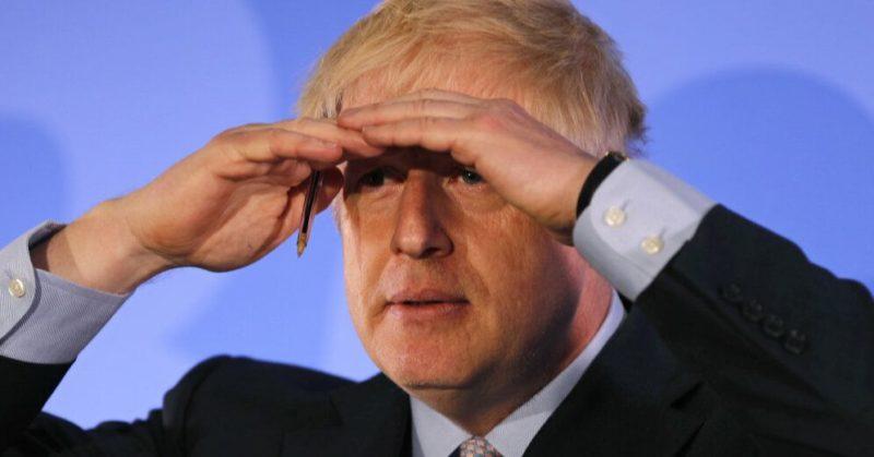 Общество: Джонсон обвинил лейбористов в досрочном освобождении лондонского террориста
