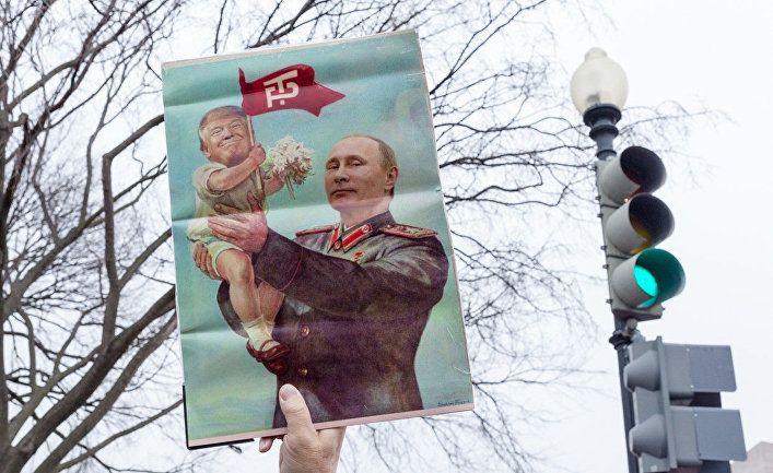 Общество: The Atlantic (США): суровая правда русского юмора