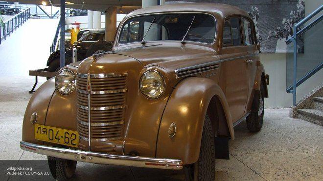 Общество: В Сети рассказали, как создавался первый народный автомобиль в СССР