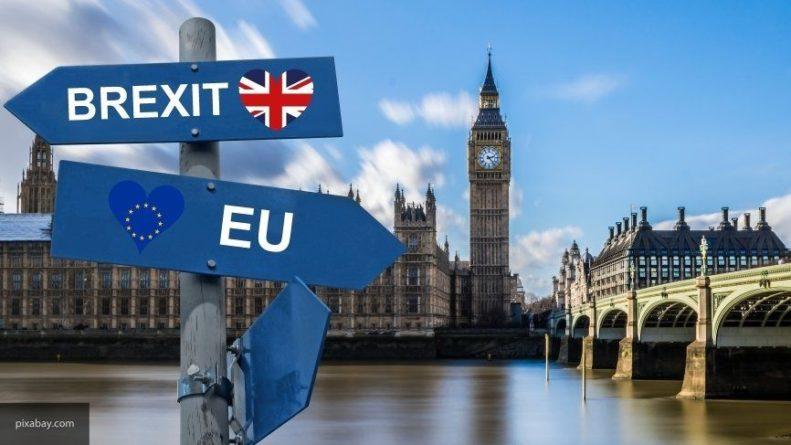 Общество: Келин рассказал о плюсах и минусах выхода Британии из ЕС, которые видят в России