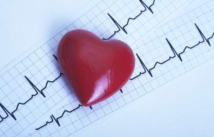 Общество: Бедность может привести к болезням сердца