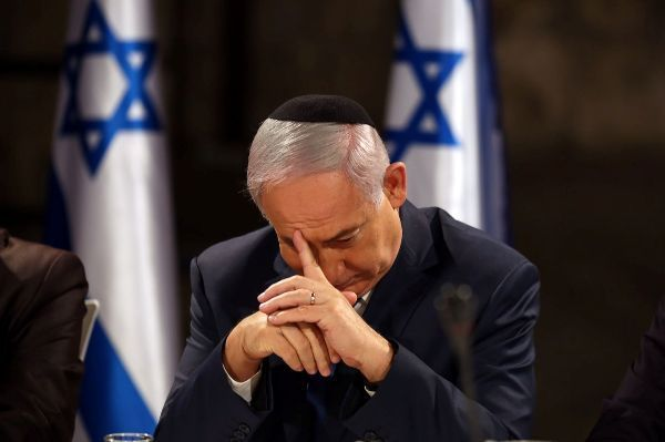 Общество: Мандельблит огласил весь список: поделу Нетаньяху допросят иАдельсона